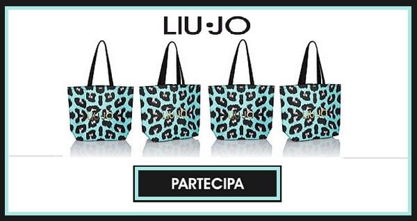 Bag Liu Jo Limited Edition In Omaggio