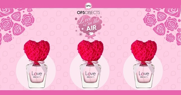 Concorso a Premi Ops Love is in the air