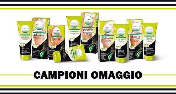 Campioni Omaggio Leocrema Cell Active su Tu Style