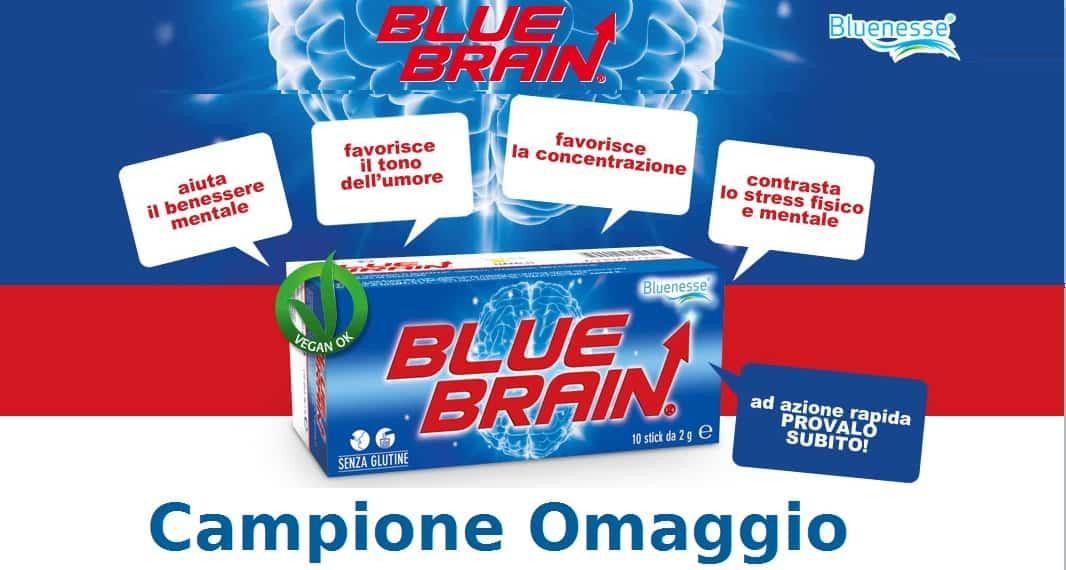 Campioni Omaggio Named Blue Brain