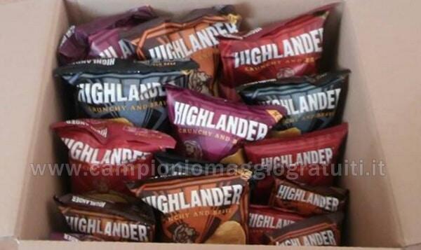 Premi-Ricevuti-Concorso-San-Carlo-Highlander