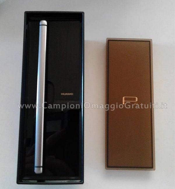 Smartphone Huawei P8 da Testare2