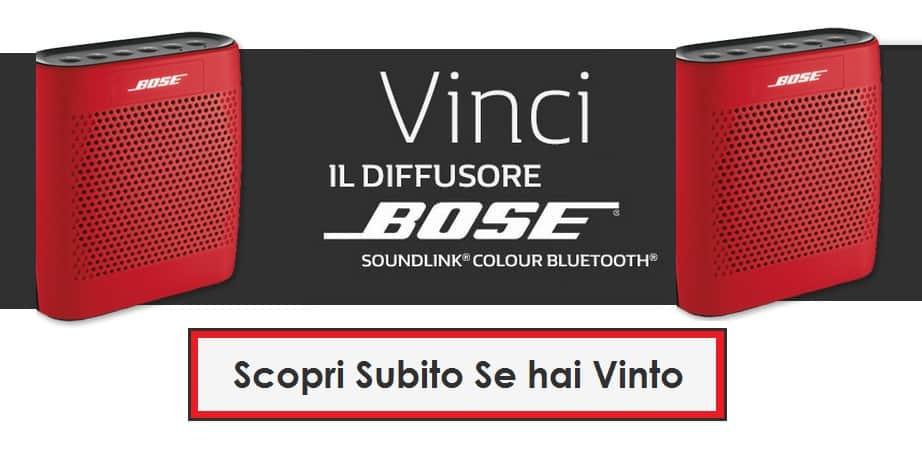 Vinci Diffusori Bose Kadjar Klub2