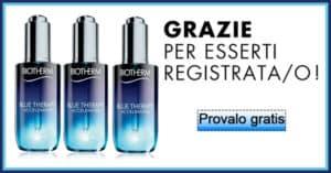Campione Gratuito Biotherm Blue Therapy