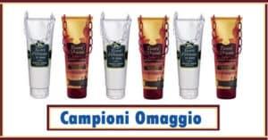 Campioni Gratuito Doccia Crema Tesori d'Oriente