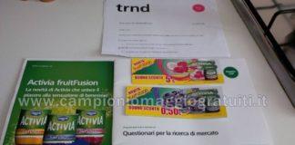 Activia-FruitFusion-Ricevuto-da-Testare-Gratis