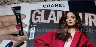 Campione-Mascara-Le-Volume-de-Chanel-Ricevuto