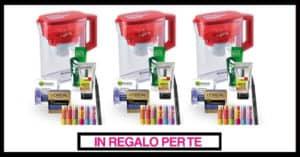 Caraffa-Filtrante-Ariete-in-Regalo