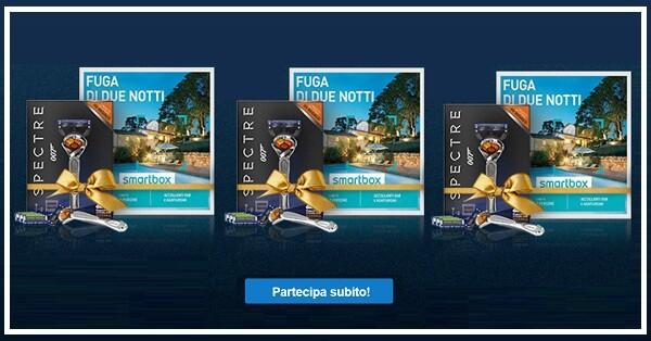 Concorso-a-Premi-Desideri-Magazine-vinci-Gillette-e-SmartBox