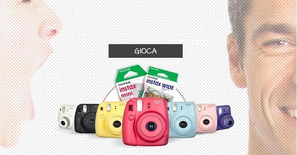 Concorso-a-Premi-Vinci-Fotocamera-Fujifilm-Instax-Mini8