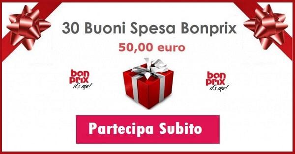 Concorso-a-Premi-Bonprix-vinci-buoni-da-50-euro