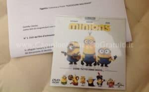 DVD-Minions-ricevuto-gratis