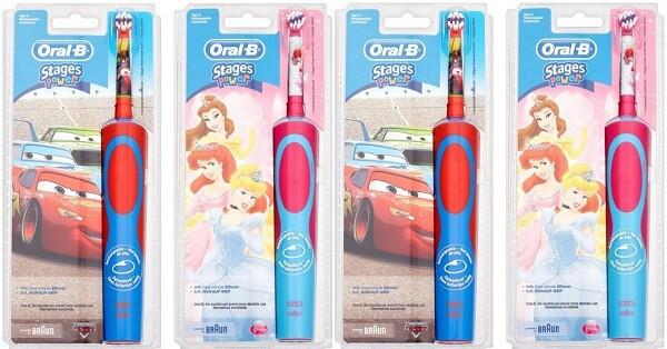 Vinci-Gratis-Spazzolino-Elettrico-Oral-B-Vitality-Kids