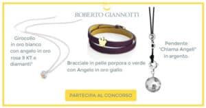 Concorso-a-Premi-Roberto-Giannotti-vinci-girocollo-bracciale-o-pendente
