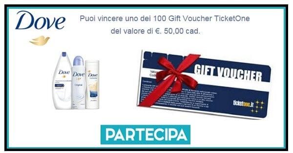 Concorso-a-Premi-Dove-vinci-buono-100-buoni-da-50-euro