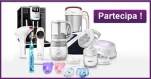 Concorso-Gratuito-Philips-vinci-kit-Easy-Pappa-Plus-o-2.000-in-buoni