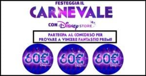 Vinci-Gratis-buono-Disney-Store-di-60-euro