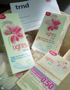 Lights-by-TENA-ricevuto-gratis