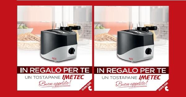 Tostapane-Imetec-omaggio-con-LOréal
