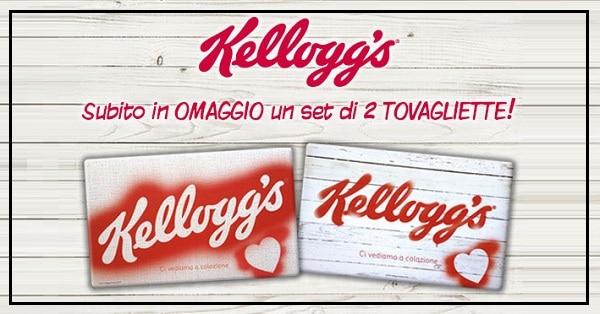Tovagliette-Kelloggs-in-regalo