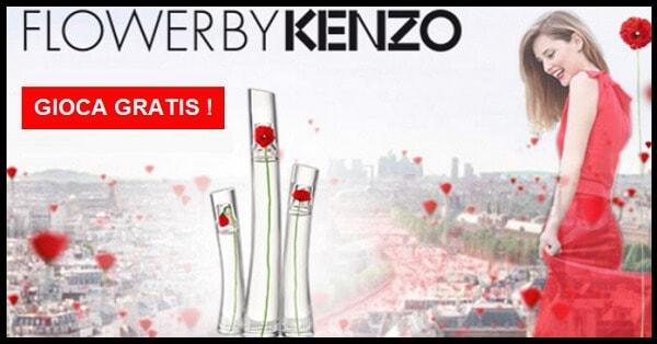 Vinci-ogni-giorno-i-profumi-Flower-by-Kenzo-gratis