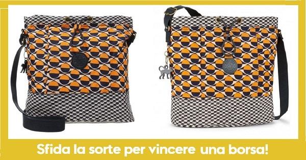 Vinci-borsa-Kipling-Dalila-gratis