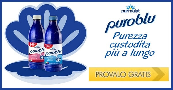 Diventa-Tester-del-latte-Parmalat-Puro-Blu-gratis