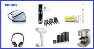 Diventa-tester-gratis-dei-prodotti-Philips
