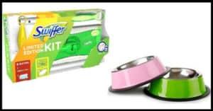 Vinci-gratis-ciotola-e-kit-Swiffer-Limited-Edition