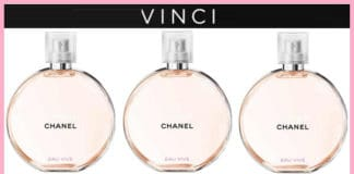 Vinci-un-profumo-Eau-Vive-Chanel-gratis