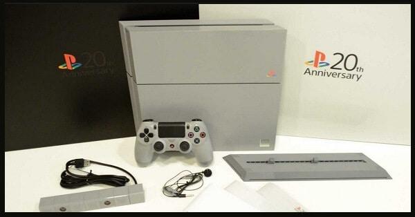 Vinci-una-PlayStation-4-Anniversary-edition-gratis