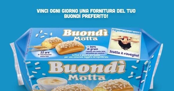 Vinci-gratis-una-delle-52-forniture-di-Buondì-Motta