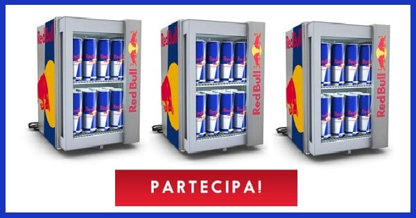Vinci-Mini-Frigo-Red-Bull
