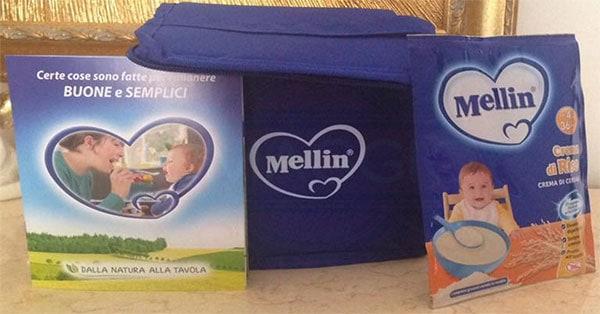 cofanetto omaggio Mellin