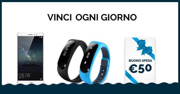 Carrefour-gratis-buoni-smartphone-o-smartwatch