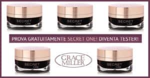 Prova-gratis-la-crema-viso-Secret-One