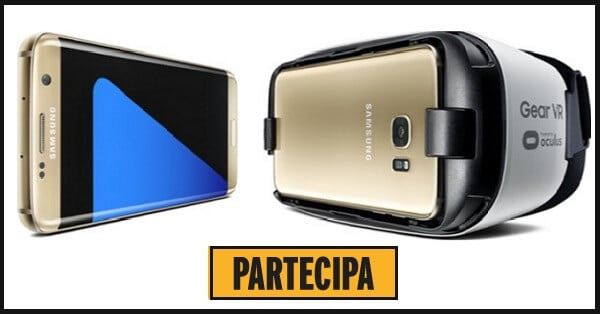 Vinci-Samsung-S7-con-visore-Gear-VR