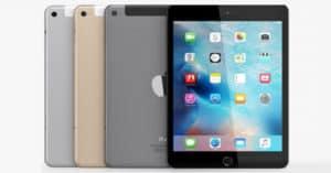 Vinci-gratis-uno-dei-4-iPad-Mini-4-Wi-Fi-16GB
