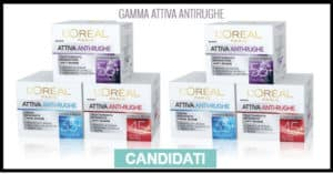 150-trattamenti-LOreal-Attiva-Anti-Rughe-da-testare