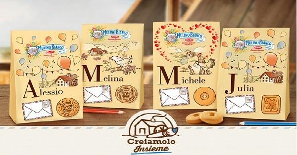 Mulino-Bianco-vinci-60-confezioni-di-biscotti-personalizzata
