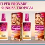 Prova-gratis-LOreal-Casting-Sunkiss-Tropical