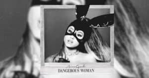Radio 105 vinci album Ariana Grande