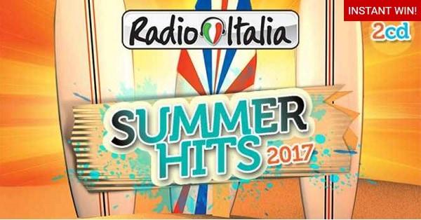 vinci-subito-la-compilation-radio-italia-summer-hits-2017