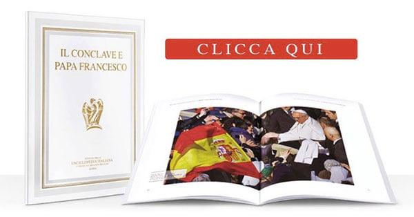 Conclave Papa Francesco