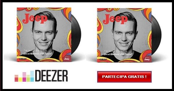 Vinci-gratis-uno-dei-28-abbonamenti-a-Deezer-Premium