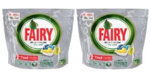 Vinci-gratis-fino-a-3-pack-di-Fairy-Platinum-Lemon