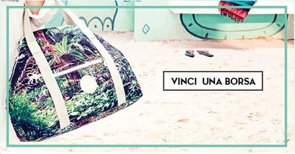 Vinci-una-borsa-da-viaggio-Art-M-di-Kipling
