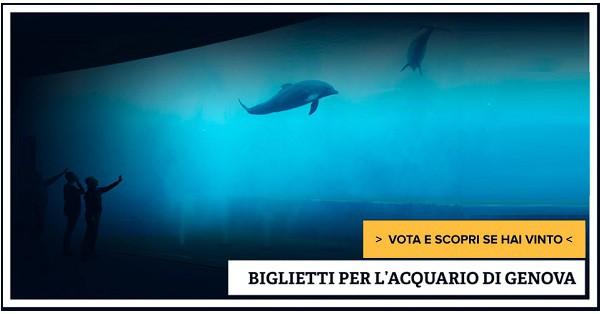 Vinci-subito-2-biglietti-per-lAcquario-di-Genova