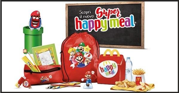 kit-scuola-Super-Mario-McDonalds