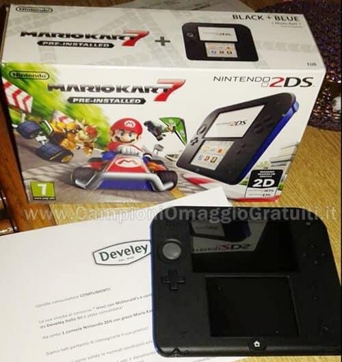 Console-Nintendo-vinta-e-ricevuta
